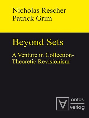 cover image of Beyond Sets