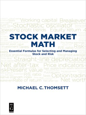 put option strategies for smarter trading thomsett michael c