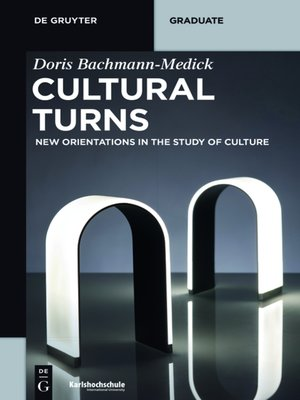 cover image of Cultural Turns