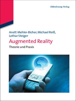 cover image of Augmented Reality