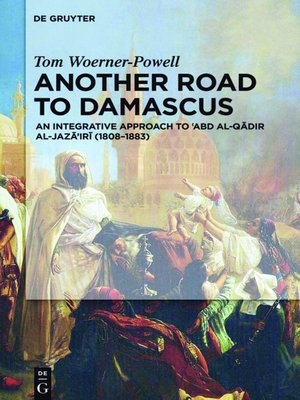 cover image of Another Road to Damascus