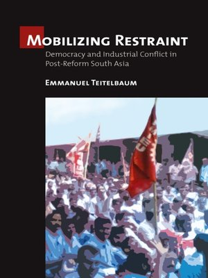 cover image of Mobilizing Restraint