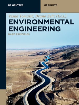 cover image of Environmental Engineering