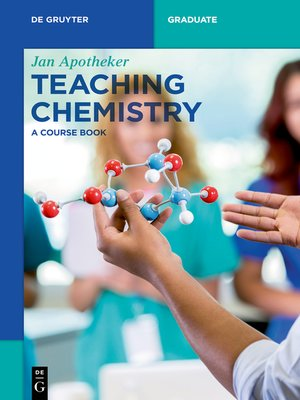 cover image of Teaching Chemistry