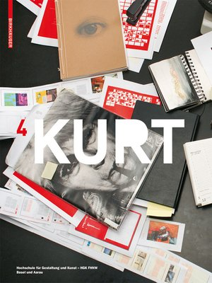 cover image of KURT 4