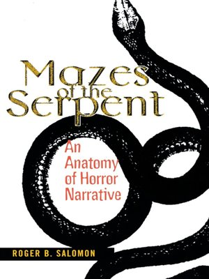 cover image of Mazes of the Serpent