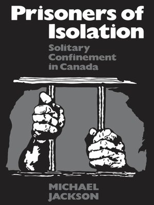 cover image of Prisoners of Isolation