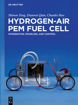 cover image of Hydrogen-Air PEM Fuel Cell