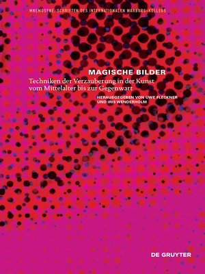 cover image of Magische Bilder