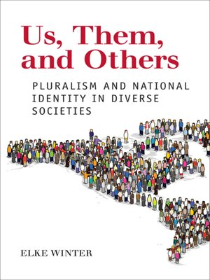 cover image of Us, Them, and Others