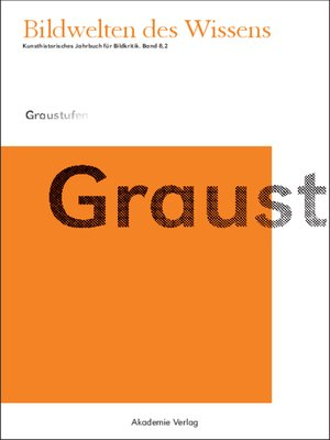 cover image of Graustufen