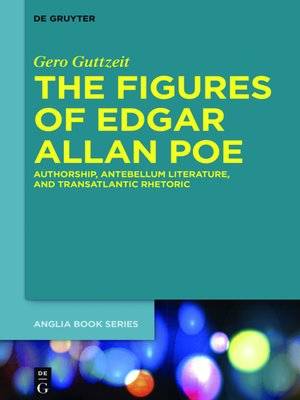 cover image of The Figures of Edgar Allan Poe