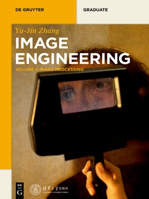 cover image of Image Processing