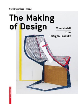 cover image of The Making of Design