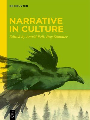 cover image of Narrative in Culture