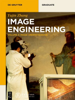 cover image of Image Understanding