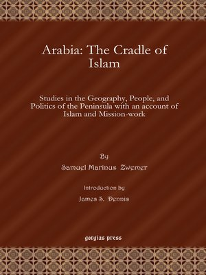 cover image of Arabia