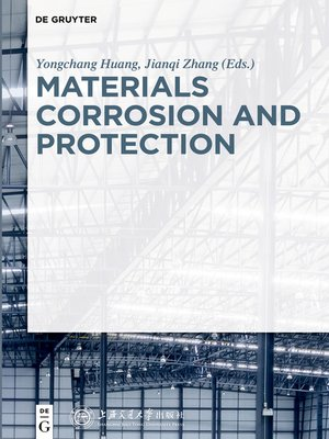 cover image of Materials Corrosion and Protection