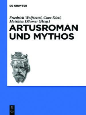 cover image of Artusroman und Mythos