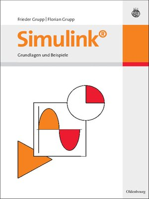 cover image of Simulink