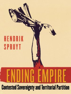 cover image of Ending Empire