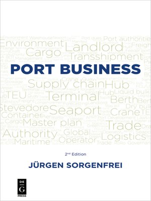 cover image of Port Business