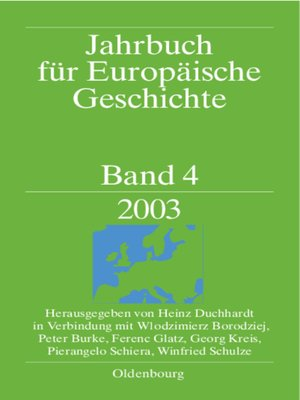 cover image of 2003