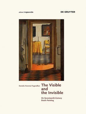 cover image of The Visible and the Invisible