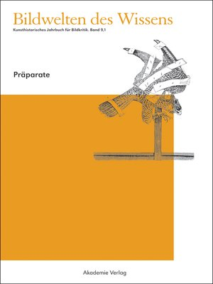 cover image of Präparate