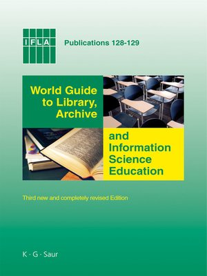 reference sources in library and information science pdf