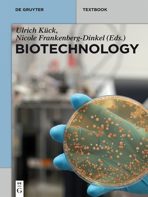 cover image of Biotechnology