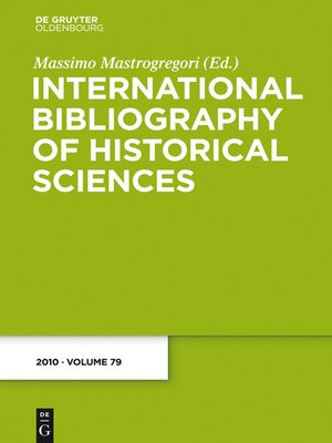 cover image of 2010