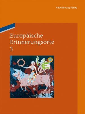 cover image of Europa und die Welt