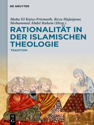 cover image of Rationalität in der Islamischen Theologie