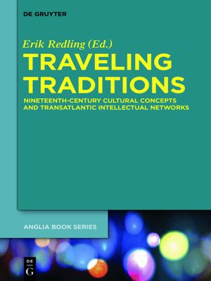 cover image of Traveling Traditions