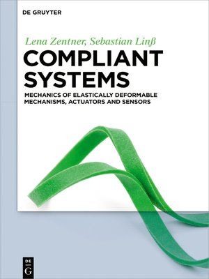 cover image of Compliant systems