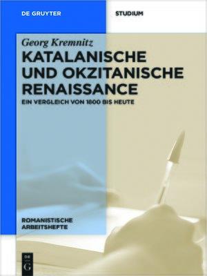 cover image of Katalanische und okzitanische Renaissance