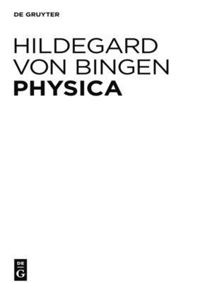 cover image of Physica