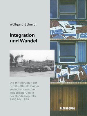 cover image of Integration und Wandel