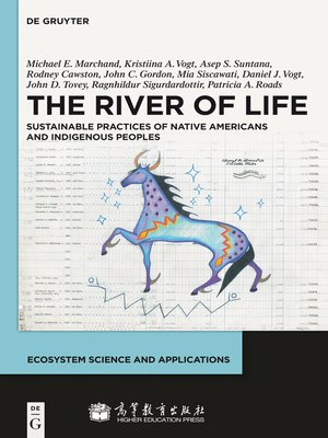 cover image of The River of Life