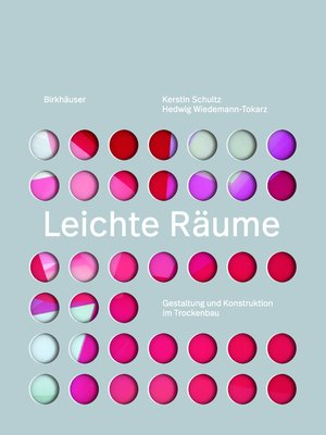 cover image of Leichte Räume