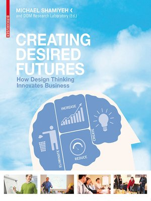 cover image of Creating Desired Futures