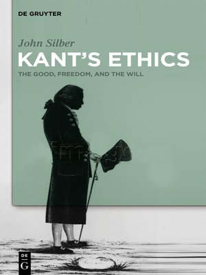 cover image of Kant's Ethics
