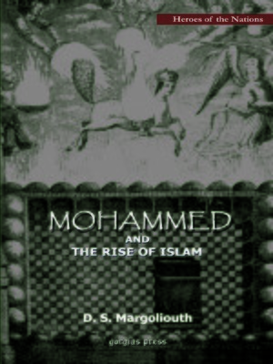 cover image of Mohammed and the Rise of Islam