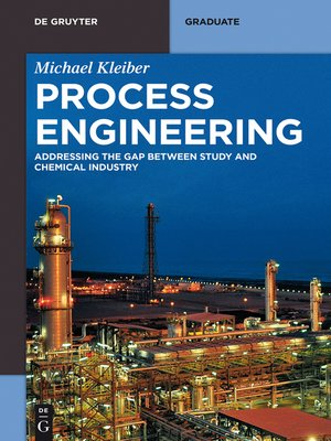 cover image of Process Engineering