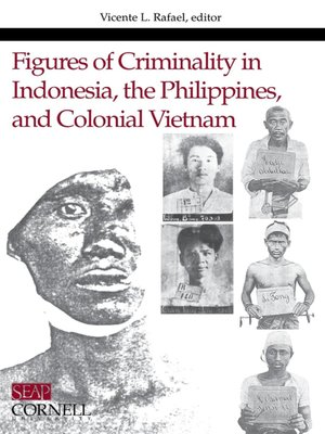 cover image of Figures of Criminality in Indonesia, the Philippines, and Colonial Vietnam