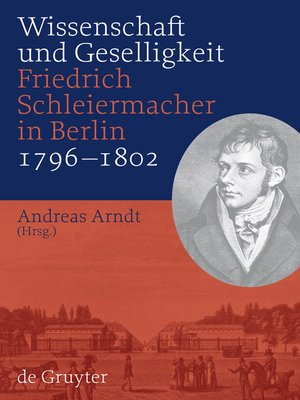 cover image of Wissenschaft und Geselligkeit