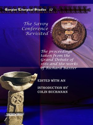 cover image of The Savoy Conference Revisited