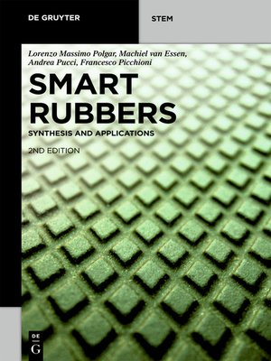 cover image of Smart Rubbers