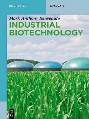 cover image of Industrial Biotechnology